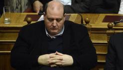 Ο Νίκος Φίλης, υπουργός Παιδείας της κυβέρνησης Τσίπρα.