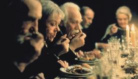 «Η γιορτή της Μπαμπέτ»: Μία αλληγορία της Θείας Κοινωνίας.