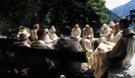 «Στην Μεγάλη Σιωπή»: Η αναζήτηση του Θεού μέσα από την σιωπή στις Γαλλικές Άλπεις.