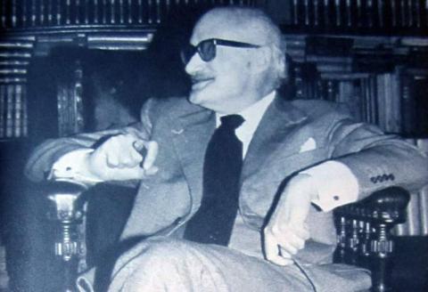 Νίκολας Γκόμεζ Νταβίλα: Κορυφαίος παραδοσιοκράτης του 20ου αιώνα.