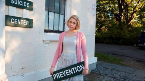 Βάιολετ: Μία άλλη μεγάλη Στιλμανική ηρωίδα στα «Κορίτσια σε μπελάδες»
