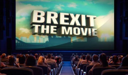 Το ντοκιμαντέρ «Brexit: The Movie» έκανε πρεμιέρα στις 12 Μαΐου 2016 στο Λονδίνο.