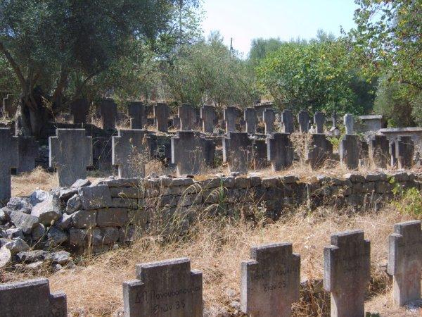 Η Σφαγή στην Πηγάδα του Μελιγαλά - 73 χρόνια άρνηση και παραποίηση |  Ελληνικές Γραμμές