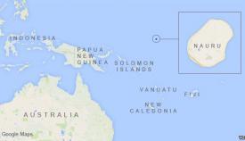 Στο μεταναστευτικό, είναι η Ελλάδα για την Ευρωπαϊκή Ένωση ότι η νήσος Ναούρου για την Αυστραλία;