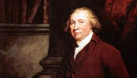 Ο Τόλκιν ήταν οπαδός του Βρετανού συντηρητικού Έντμουντ Μπερκ.