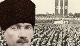 «Ατατούρκ και Ναζί»</b> του Stefan Ihrig από τις εκδόσεις «Παπαδόπουλος».