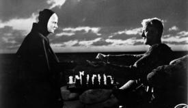 Η κλασσική παρτίδα σκάκι στην «Έβδομη Σφραγίδα».