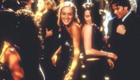 Η Χλόη Σεβίνι και η Κέιτ Μπλάνσουελ χορεύουν «Στον ρυθμό της ντίσκο»
