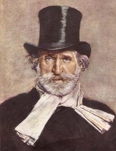 Τζιουζέππε Βέρντι: ο επαναστάτης της Όπερας και του Ριζορτζιμέντο.