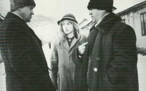 «Ιακόμπ»: Μία από τις καλύτερες ταινίες του Ντανελιούκ για τον εξευτελισμό του ανθρώπου από το κομμουνιστικό καθεστώς.