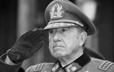 Την 11η Σεπτεμβρίου 1973 ο Αουγκούστο Πινοσέτ κατέλαβε την εξουσία.