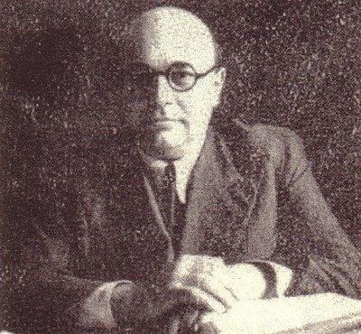 Δημήτριος Βεζανής (1904-1968).